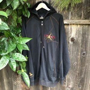 🏀🏀 Vintage Jordan 6 hoodie